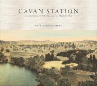 Cavan Station