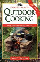 Camper's Guide to Outdoor Cooking