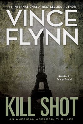 Cover image for Kill Shot