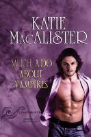 Much Ado About Vampires