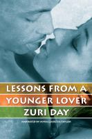 Lessons From A Younger Lover