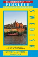Swedish, the Complete Course