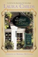 Scones & Bones