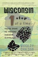 Cover of Wisconsin 1 Step at a Time