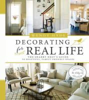 Decorating for Real Life