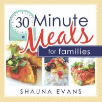 30-minute Meals for Families