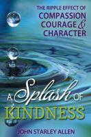 A Splash of Kindness