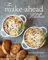 The Make-ahead Kitchen