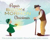 Papa's Book of Mormon Christmas