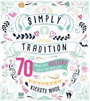 Simply Tradition