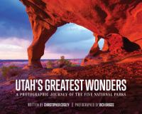 Utah's Greatest Wonders
