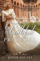 A Faithful Proposal