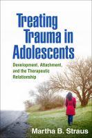 Treating Trauma in Adolescents
