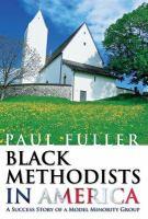Black Methodists in America
