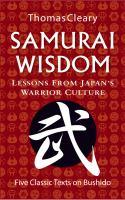Samurai Wisdom