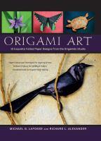 Origami Art