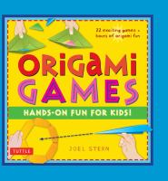 Origami Games