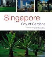 Singapore, City of Gardens