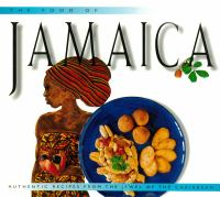 The Food of Jamaica