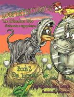 Loopiethotamus, the Chihuahua Who Thinks He Is A Hippopotamus