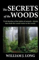 The Secrets of the Woods