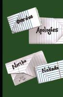 Overdue Apologies