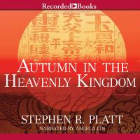 Autumn in the Heavenly Kingdom