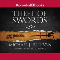Theft of Swords