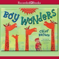 Boy Wonders