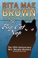 The Big Cat Nap