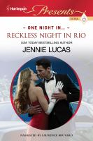 Reckless Night in Rio