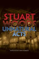 Unnatural Acts