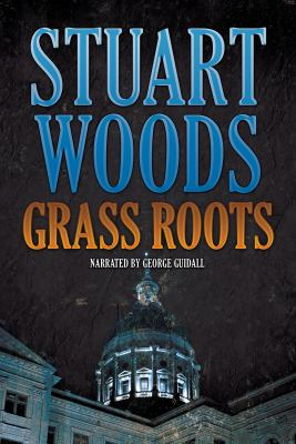 Cover image for Grass Roots