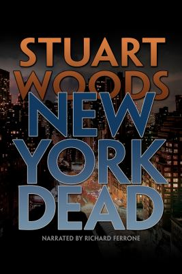 Cover image for New York Dead
