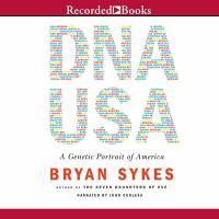 DNA USA