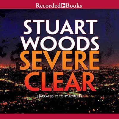 Cover image for Severe Clear