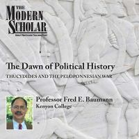 The Dawn of Political History