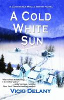 A Cold White Sun