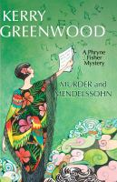 Murder and Mendelssohn