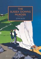 The Sussex Downs Murder