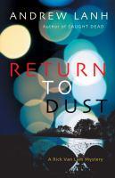 Return to Dust