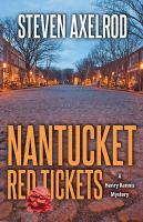 Nantucket Red Tickets