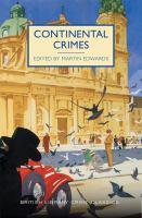 Continental Crimes