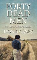 Forty Dead Men