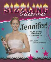 Jennifer!