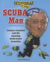 Scuba Man