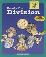 Ready for Division