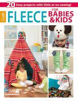 Fleece for Babies & Kids
