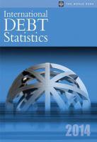International Debt Statistics 2014