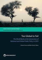 Too Global to Fail